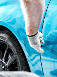 Car Wrapping fuer jedes Auto